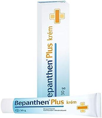 Bepanthen Plus Cream 90g 3x 30g Tube 5 Dex Panthenolum 0 5