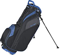 The third generation of our bestselling stand bag, built with multiple features to keep your clubs and gear organized without weighing you down. Combines the functionality of a cart bag with the portability of a stand bag. Now featuring top-l...