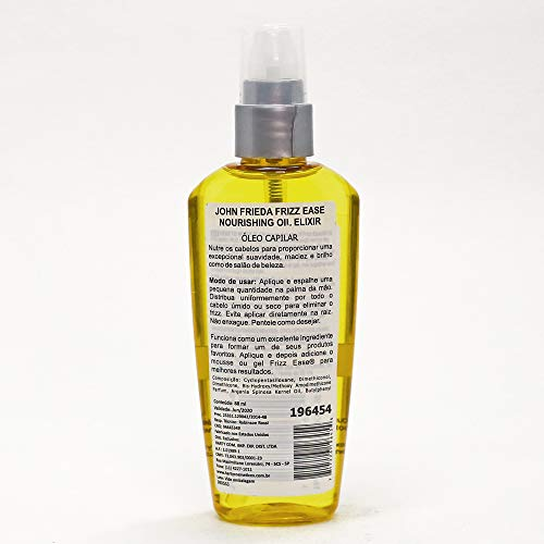 Buy oil for frizzy hair