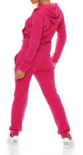 Activa Pantalones Rosa De Juego Chaqueta Chándal Damas Hoppe La Gennadi Que wnqTUOIx