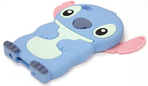 Bukit Cell 3D Disney Case Bundle - 5 items: BLUE 3D Cute ...