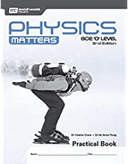 Physics Matters GCE 'O' Level Practical Book (3rd Edition)