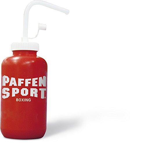 Paffen Sport bidon COACH PRO Avec fermeture à pression et chalumeau stable 411302000