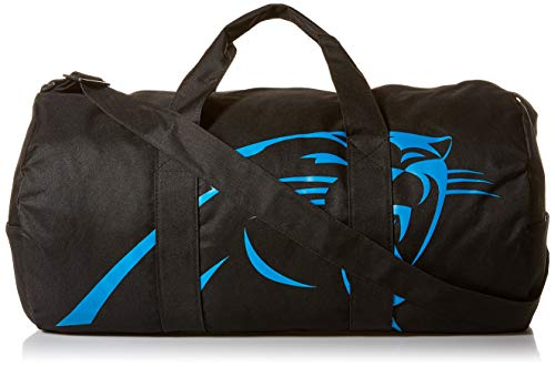 Carolina Panthers Vessel Barrel Duffle Bag