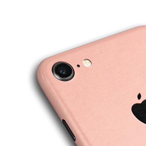 AppSkins Rückseite iPhone 8 Full Cover - Color Edition Rosé Gold