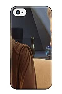 Tough Iphone EIGWCUd9590CkNwi Case Cover/ Case For Iphone 4/4s(star Wars Tv Show Entertainment)