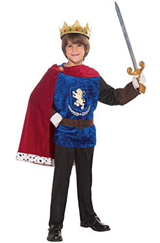 Forum Novelties Prince Charming Child's Costume, Small (Fairy Tales Costumes For Boys)
