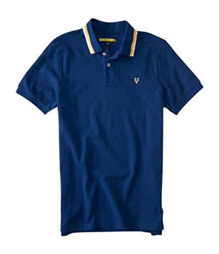aeropostale-mens-prince-fox-double-tipped-piqu-polo-shirt-l-midnight-blue