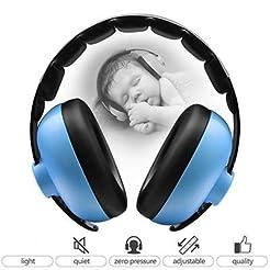BBTKCARE Baby Ear Protection Noise Cance...