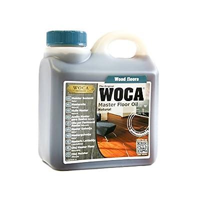 Woca Master Floor Oil 1 Liter