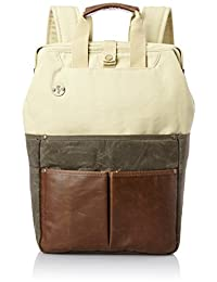 Focused Space The Architecture Backpack Tan