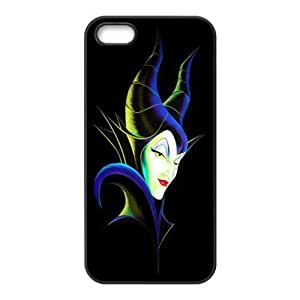 Special Style New Items Disney Cartoon Sleeping Beauty Hard For Iphone 5C Case Cover