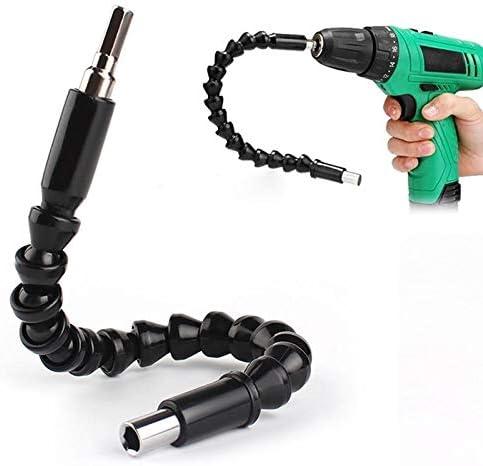 Flexible arbre bits extension tournevis perceuse électrique outil électrique FR