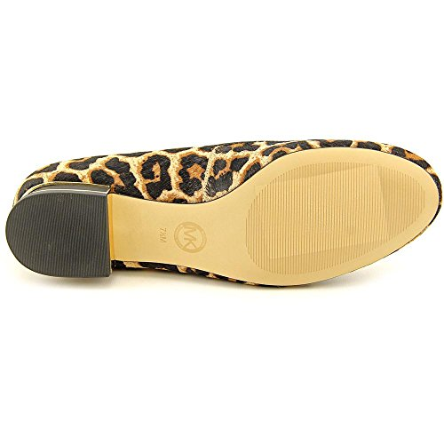 Michael Michael Kors Joy Kitten Pump Piel Zapatos Planos