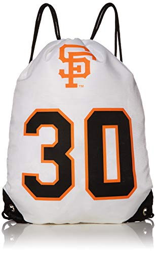 San Francisco Giants Cepeda O. #30 Hall Of Fame Drawstring Backpack