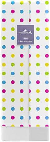 Hallmark 5TIS1814 Tissue Paper Multi product image