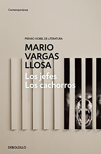 Los Jefes, Los cachorros / The Chiefs and the Cubs (Spanish Edition)