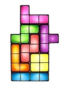 Paladone Tetris Light - Lámpara Tetris