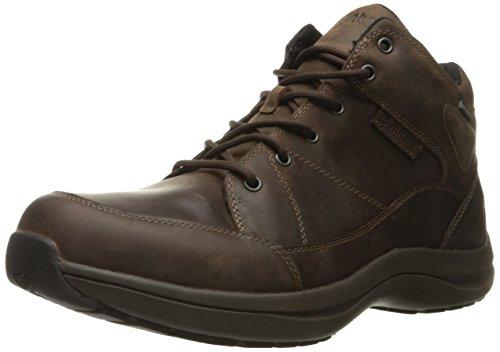 Dunham Boot Chukka Simon Dun Men's Brown twrITr0xq