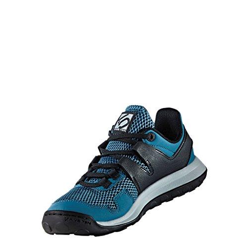 Blue Women's Adidas WMNS Mesh Blanch Access Sport Performance Sneakers qnFRFa8