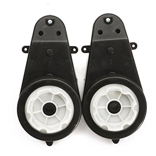 Chaines /à neige 9 mm Bottari 18831 Rapid T2 Taille 110 Compatibles ABS et ESP