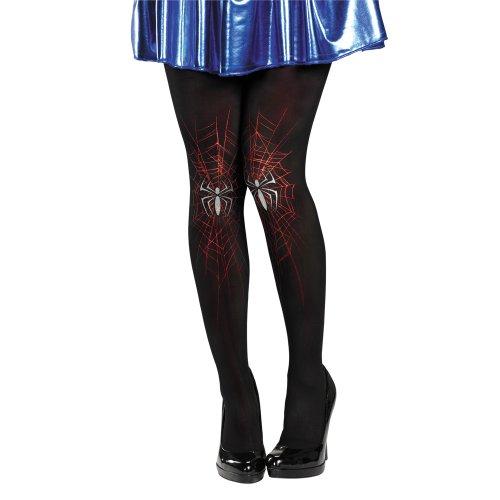 Marvel Spider-Girl Adult Pantyhose - Spider Girl