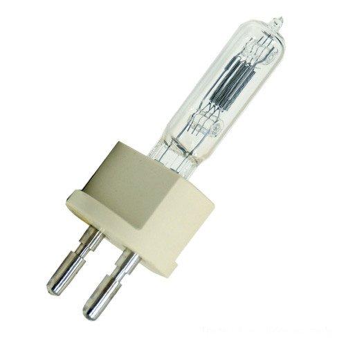 Ushio BC6268 1000282 - EGR - Stage & Studio - T7-750W Light Bulb - 120V - G22 Base - 4200K