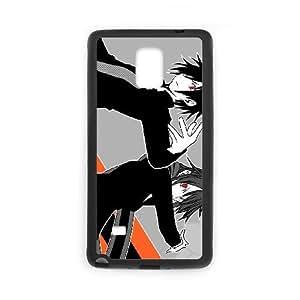 Yozakura Quartet Samsung Galaxy Note 4 Cell Phone Case Black Z0009750