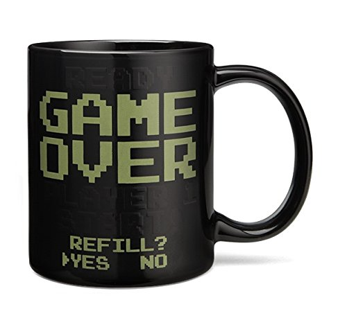 Top Best 5 Video Game Coffee Mug For Sale 2016 Product