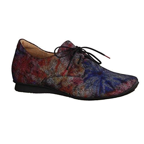 Think!, Scarpe stringate donna Multicolore multicolore