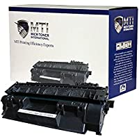MTI - TROY 2035/2055 MICR Toner Cartridge (Yield: 2,300) for Troy & HP Printers: P2035, P2035n, P2055, P2055d, P2055dn, P2055x