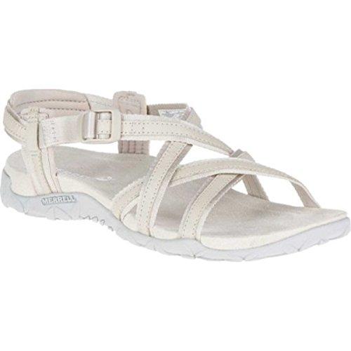 (メレル) Merrell レディース シューズ?靴 サンダル?ミュール Terran Ari Lattice Active Sandal [並行輸入品]