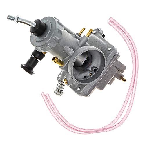 Carburetor Assembly 1988-2006 Yamaha Blaster 200 5VM-14101-00-00 - Parts Blaster
