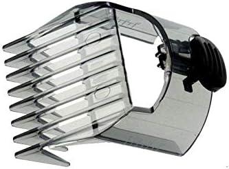 Rowenta - Peine pequeño de 3mm, 15mm para maquinilla de afeitar Wet Dry Precision TN5100,TN5120,TN5140