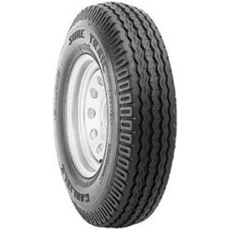 Carlisle Sure Trail ST Trailer Tire - 195/75D14/8 by Carlisle