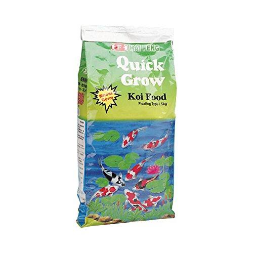 Hai Feng Quick Grow Pet Koi Food