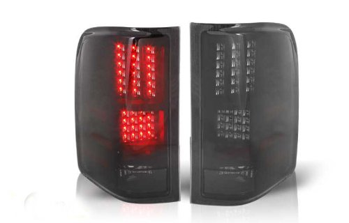 Led Tail Lights Laws in Florida - 5