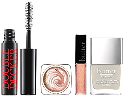 butter LONDON Crown Jewels Makeup Set