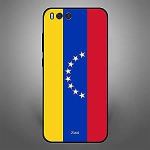 Xiaomi MI 6 Venezuela Flag