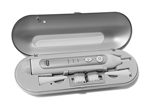 ENKE NOMAD Original Travel-Ready Sonic Toothbrush with UV Sanitation Case