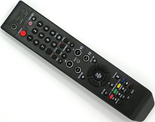 Mando a Distancia para SAMSUNG LE32R88BD, TV LE32R87BD LE32R89BD, LE37 M86BC, LE37 M86BD - Repuesto: Amazon.es: Electrónica