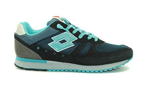 Schuhe Lotto Blau