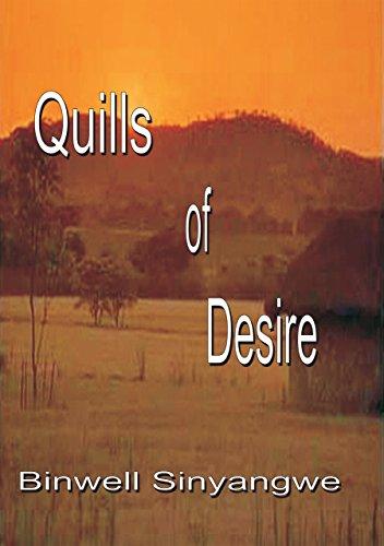 Quills of Desire