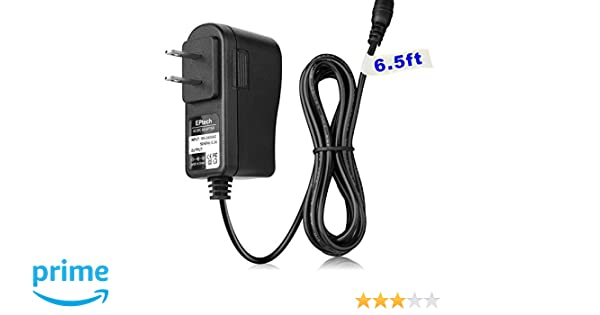 Amazon.com: AC Adapter for Minnie Mouse Convertible 6V Battery-Powered Huffy Ride-On 17096: Home Audio & Theater