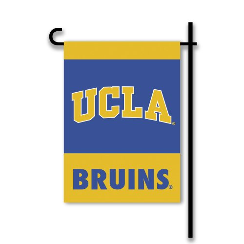 NCAA UCLA Bruins 2-Sided Garden