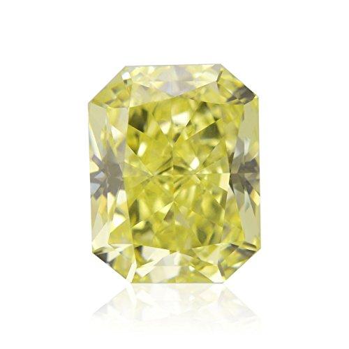 0.79 Ct Radiant Diamond - 1