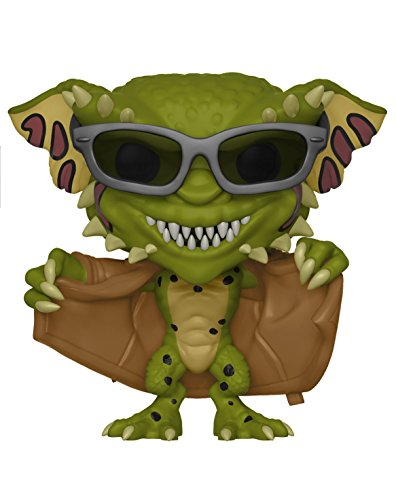 Funko Pop Horror: Gremlins 2 - Flashing Gremlin Collectible Figure, -