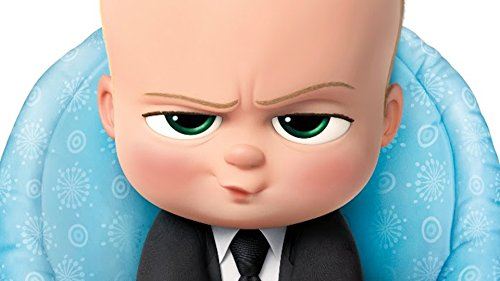 outlet store sale separation shoes shop best sellers The Boss Baby Movie Poster (13x19)