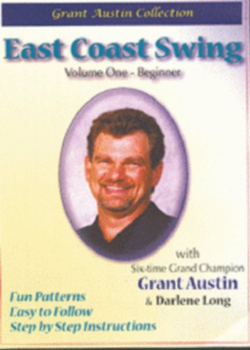Grant Austin Collection - East Coast Swing - Vol. 1, (Austin Collection)