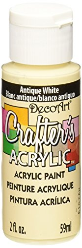 DecoArt Crafters Acrylic 2 Ounce Antique